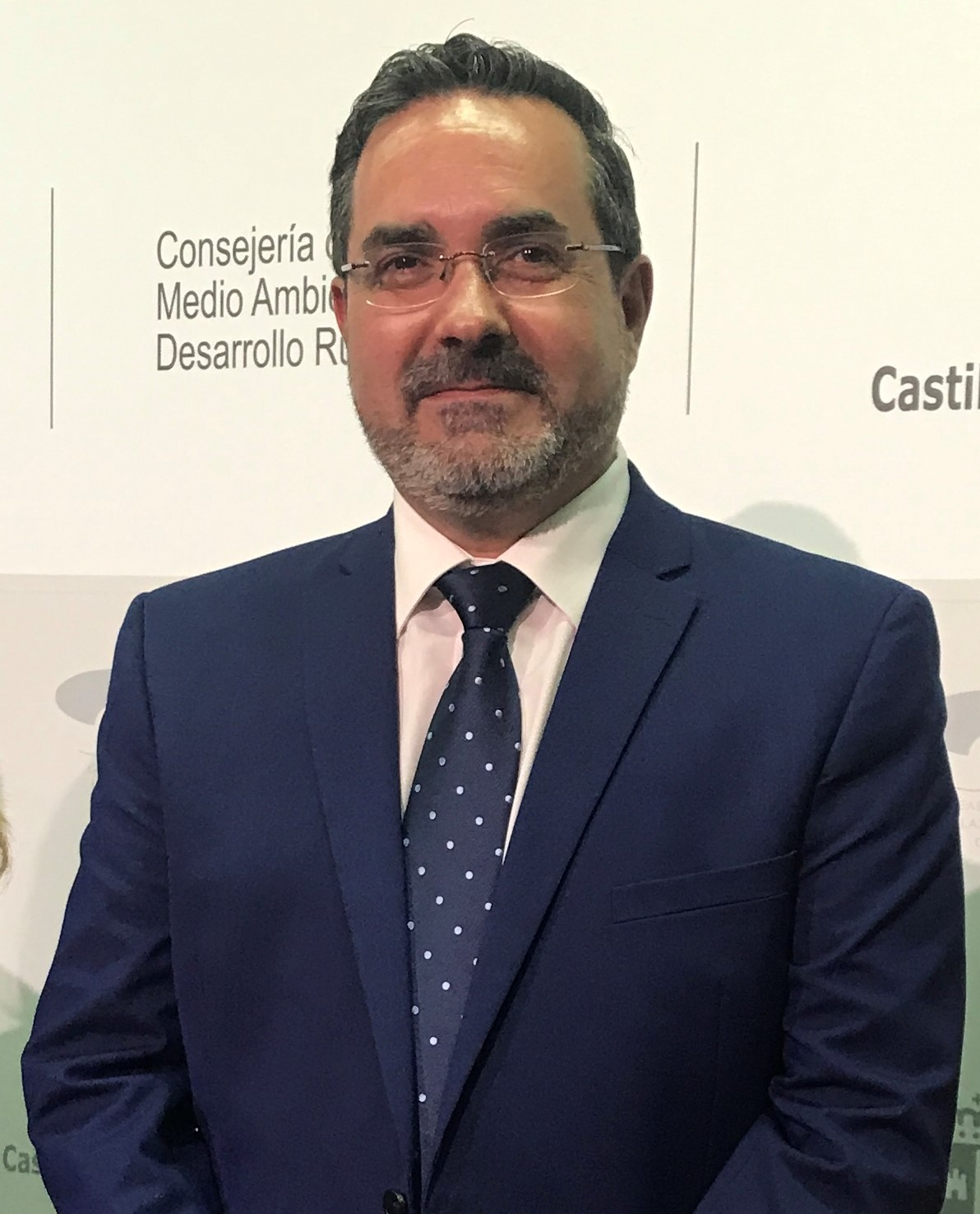 Jose Juan Fernandez director general